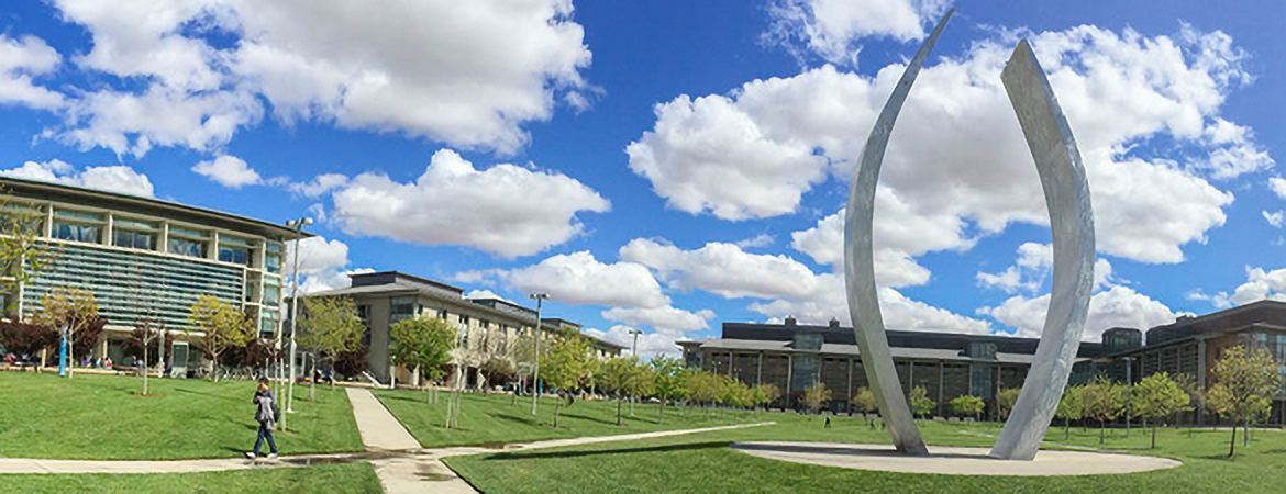 What's new at the UC Merced Center of Institutional Effectiveness